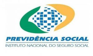 Logo do INSS